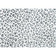 nuLOOM Bodrum Leopard Print Rug
