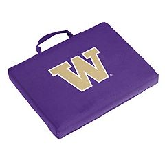 Logo Brand Washington Huskies Bleacher Cushion