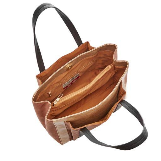 Relic Bailey Double Entry Shoulder Bag