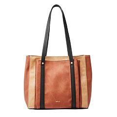 Relic Dakota Double Entry Shoulder Bag