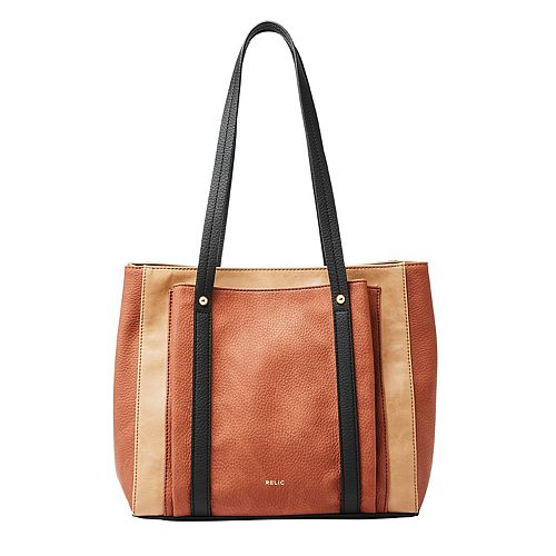 Relic by Fossil Bailey Double Entry Shoulder Bag