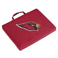 Logo Brand Arizona Cardinals Bleacher Cushion