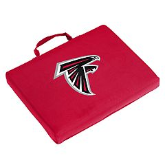 Logo Brand Atlanta Falcons Bleacher Cushion