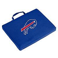 Logo Brand Buffalo Bills Bleacher Cushion