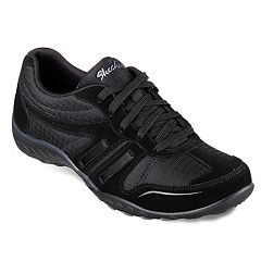 Skechers Relaxed Fit Breathe Easy Jackpot Women's Sneakers