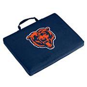 Logo Brand Chicago Bears Bleacher Cushion