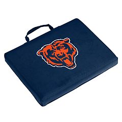 Logo Brand Chicago Bears Bleacher Cushion