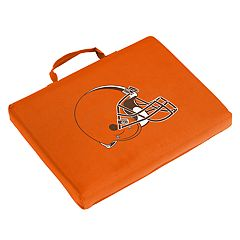 Logo Brand Cleveland Browns Bleacher Cushion