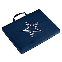 Logo Brand Dallas Cowboys Bleacher Cushion