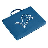 Logo Brand Detroit Lions Bleacher Cushion