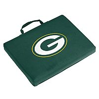Logo Brand Green Bay Packers Bleacher Cushion