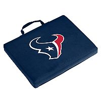 Logo Brand Houston Texans Bleacher Cushion