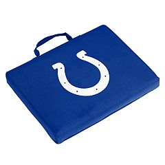 Logo Brand Indianapolis Colts Bleacher Cushion