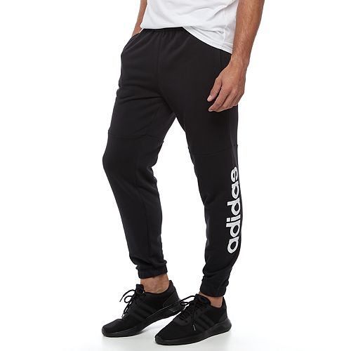 Men's adidas French Terry Logo Pants