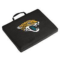 Logo Brand Jacksonville Jaguars Bleacher Cushion