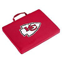 Logo Brand Kansas City Chiefs Bleacher Cushion