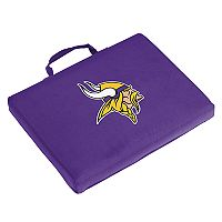 Logo Brand Minnesota Vikings Bleacher Cushion