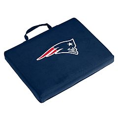 Logo Brand New England Patriots Bleacher Cushion