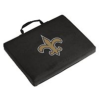 Logo Brand New Orleans Saints Bleacher Cushion