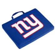 Logo Brand New York Giants Bleacher Cushion