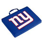 Logo Brand New York Giants Bleacher Cushion