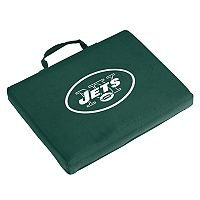 Logo Brand New York Jets Bleacher Cushion