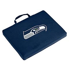 Logo Brand Seattle Seahawks Bleacher Cushion