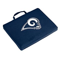 Logo Brand Los Angeles Rams Bleacher Cushion