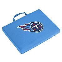 Logo Brand Tennessee Titans Bleacher Cushion