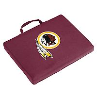 Logo Brand Washington Redskins Bleacher Cushion