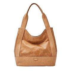 Relic Reagan Double Entry Tote