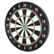 Franklin Sports 18-Inch Pro Wire Bristle Dartboard