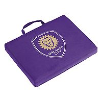 Logo Brand Orlando City SC Bleacher Cushion
