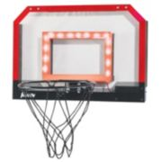 Franklin Sports Light Up Pro Hoops Backboard & Basketball Set