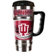 Indiana Hoosiers Champ 20-Oz. Travel Tumbler Mug