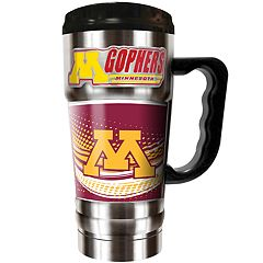 Minnesota Golden Gophers Champ 20-Oz. Travel Tumbler Mug