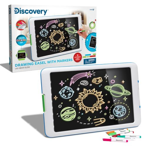 Discovery Toy Drawing Light Designer
