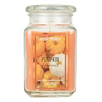 Pumpkin Harvest 17-oz. Candle Jar