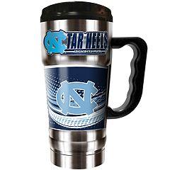 North Carolina Tar Heels Champ 20-Oz. Travel Tumbler Mug