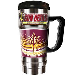 Arizona State Sun Devils Champ 20-Oz. Travel Tumbler Mug