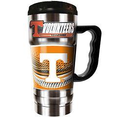 Tennessee Volunteers Champ 20-Oz. Travel Tumbler Mug