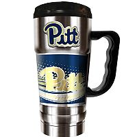 Pitt Panthers Champ 20-Oz. Travel Tumbler Mug