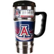 Arizona Wildcats Champ 20-Oz. Travel Tumbler Mug