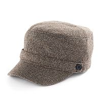 Women's Apt. 9® Tweed Cadet Hat