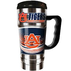 Auburn Tigers Champ 20-Oz. Travel Tumbler Mug