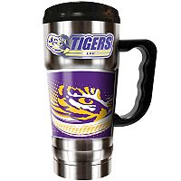 LSU Tigers Champ 20-Oz. Travel Tumbler Mug