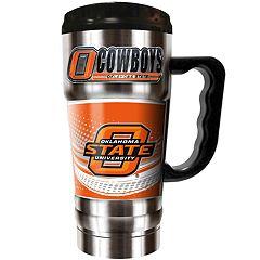 Oklahoma State Cowboys Champ 20-Oz. Travel Tumbler Mug
