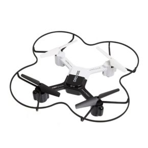 Sharper Image 10-in. Lunar Drone with Camera Streaming