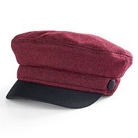 Women's Apt. 9® Twill Cadet Hat