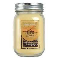Holiday Memories Sugar Cookie 12.5-oz. Candle Jar